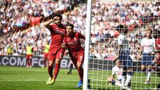 Video bàn thắng Tottenham 1-2 Liverpool