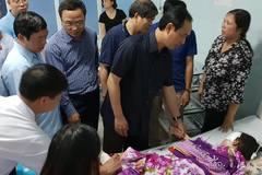 Vụ tai nạn 13 người chết: Sớm làm đường lánh nạn, gờ giảm tốc