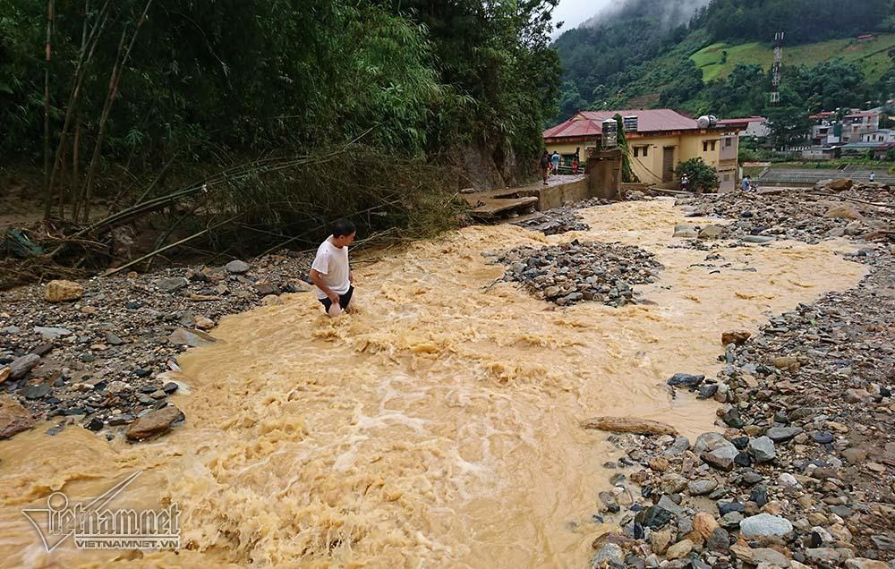 Dự báo thời tiết 16/9: Bão Mangkhut thẳng tiến Trung Quốc, Hà Nội oi nóng