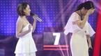 Hương Giang song ca cùng hot girl có giọng hát thảm hoạ