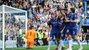 Hazard lập hat-trick, Chelsea leo lên đỉnh bảng
