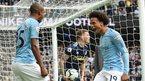 """Man City dễ dàng """"thổi bay"""" Fulham"""