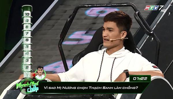 Trường Giang,Hari Won,Mạc Văn Khoa,Nhanh như chớp,Puka