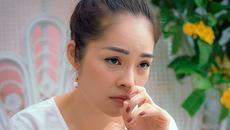Dương Cẩm Lynh: 'Tôi khóc cả tháng, chới với khi ôm con ra ngoài sống'