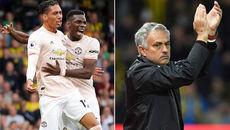 MU thắng, Mourinho vẫn chỉ ra điều đáng lo ngại