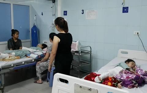 nạn nhân vụ tại nạn làm 13 người chết ở Lai Châu