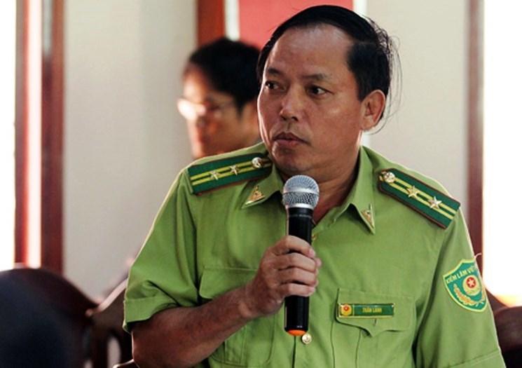 Quảng Nam: Hàng loạt cán bộ bị cách chức