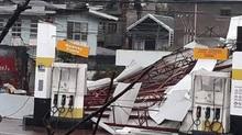 Philippines thiệt hại nặng nề, Hong Kong gồng mình đón siêu bão Mangkhut