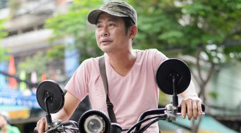 Tấn Beo kể lại sự cố khi Trương Ngọc Ánh diễn cảnh trên giường