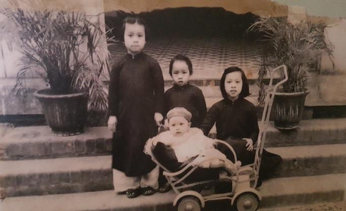 Hà Nội xưa,Giai nhân Hà Nội,Tình yêu,Hôn nhân,Vi Kim Ngọc