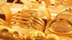 Giá vàng hôm nay 14/10: Chuỗi ngày tăng giá hiếm hoi
