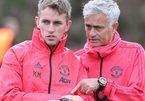 MU chiến thắng: Mourinho và niềm tin từ những người bạn