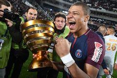 Mbappe: 'Tôi muốn cùng PSG làm nên lịch sử'