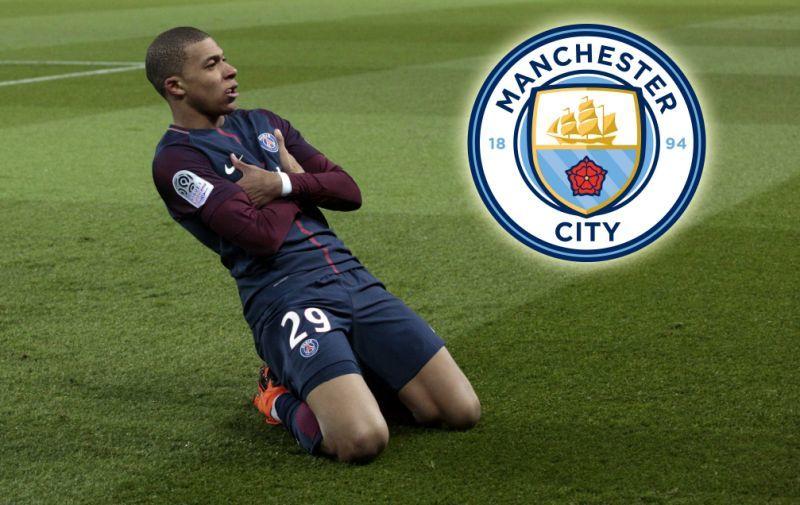 MU không thể ký Zidane, Mbappe bí mật đến Man City