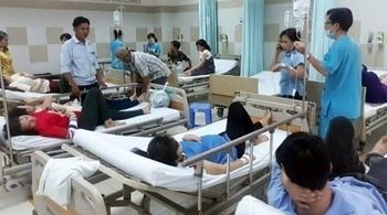 2 mẹ con tử vong, chồng nguy kịch nghi ngộ độc: TP Đà Nẵng lên tiếng