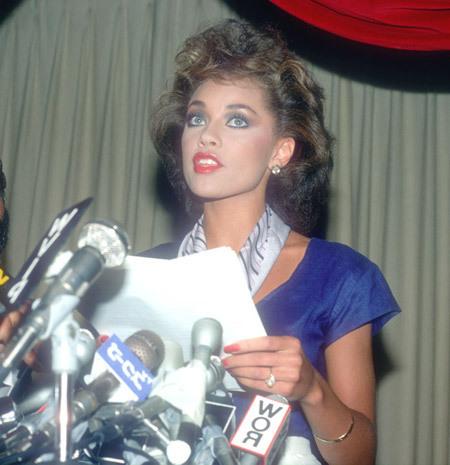 Ngày này năm xưa: Nữ hoàng sắc đẹp hai lần gây chấn động lịch sử Mỹ