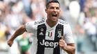 Ronaldo lập cú đúp, Juventus thắng trận thứ 4 liên tiếp