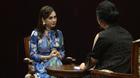 Lâm Khánh Chi bật khóc vì bị người nhà chồng kỳ thị giới tính