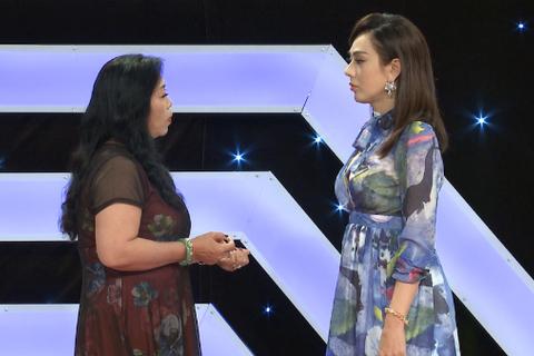 Clip Lâm Khánh Chi chia sẻ câu chuyện