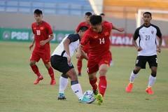 Link xem trực tiếp U16 Việt Nam vs U16 Ấn Độ