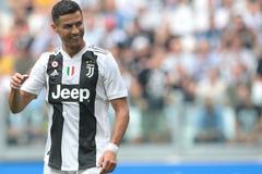 Ronaldo lo lắng vì chuỗi trận dài tịt ngòi ở Juventus