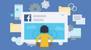 Facebook đang đối mặt vấn nạn vi phạm bản quyền tràn lan