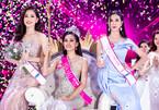 Sáng 18/9 Top 3 Hoa hậu Việt Nam 2018 giao lưu trên VietNamNet