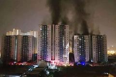 Lộ bất cập về PCCC sau vụ cháy làm 13 người chết