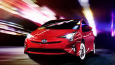 Toyota trao bí mật xe hybrid để lấy lòng Trung Quốc?