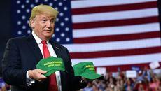 Rút Mỹ khỏi WTO, ông Trump chơi trò 'tự sát'?