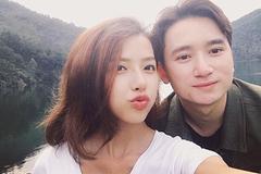 Phan Mạnh Quỳnh cầu hôn bạn gái hot girl