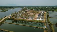 Sắp ra mắt CocoLand Riverside Resort& Spa Quảng Ngãi