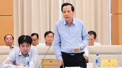 Bộ trưởng Đào Ngọc Dung: Chủ tịch xã gửi con nuôi để hưởng hộ nghèo
