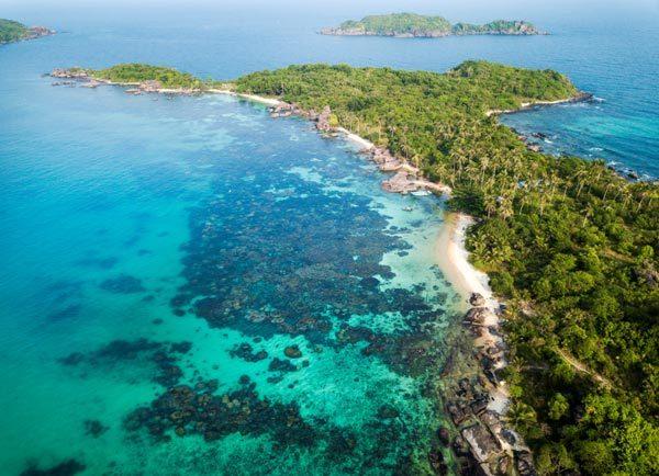 Báo Mỹ giới thiệu vẻ đẹp Đảo ngọc Phú Quốc