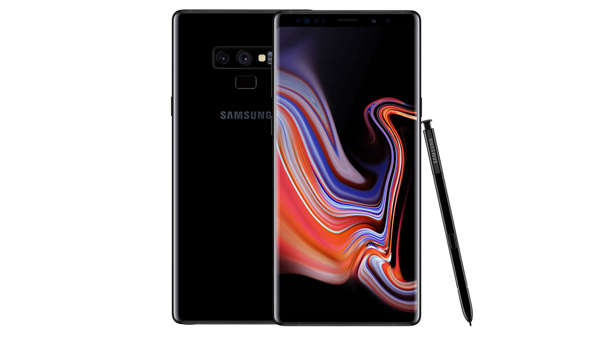 iPhone Xs Max,Galaxy Note 9,Sony Xperia XZ2 Premium