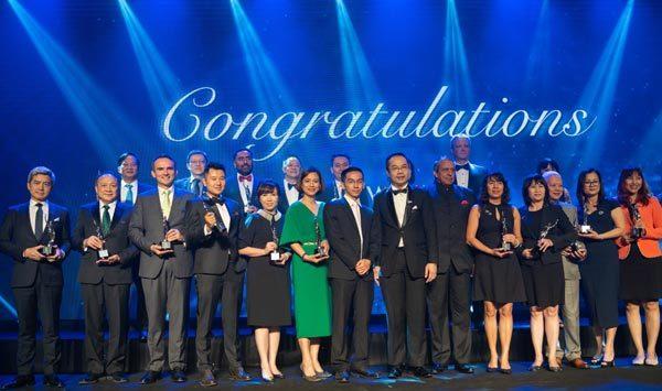 FrieslandCampina VN vào top 20 nơi làm việc tốt nhất châu Á