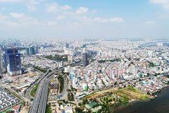 Hạ tầng đồng bộ, khu Đông Sài Gòn 'đất lành chim đậu'