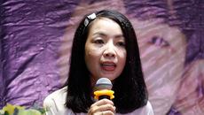 """Mẹ Đỗ Nhật Nam: """"Bố mẹ không nên khen con giỏi"""""""