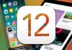 Cách cập nhật iOS 12 cho iPhone, iPad dễ dàng nhất