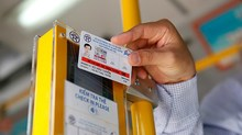 Từ 1/10, Hà Nội thí điểm sử dụng vé xe buýt điện tử