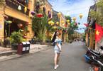 Cận cảnh ngôi nhà trên phố cổ Hội An của gia đình Hoa hậu Trần Tiểu Vy