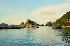 Quảng Ninh nỗ lực thúc đẩy tăng trưởng xanh