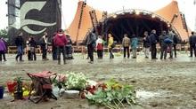 Thảm kịch chết chóc tại các lễ hội âm nhạc trên thế giới