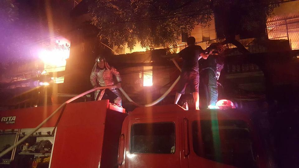 cháy,cháy ở Hà Nội