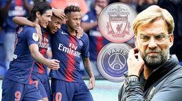 Kèo Liverpool vs PSG: Neymar và Mabppe kéo sập Anfield