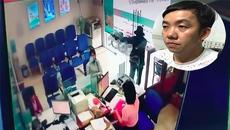 Bắt thêm 1 nghi phạm vụ dùng súng cướp ngân hàng ở Tiền Giang