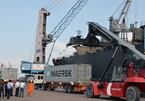 Kết luận thanh tra cảng Quy Nhơn: Chuyển UB Kiểm tra xử lý cán bộ TƯ