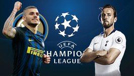 "Kèo Inter vs Tottenham: Icardi ""đọ pháo"" Harry Kane"