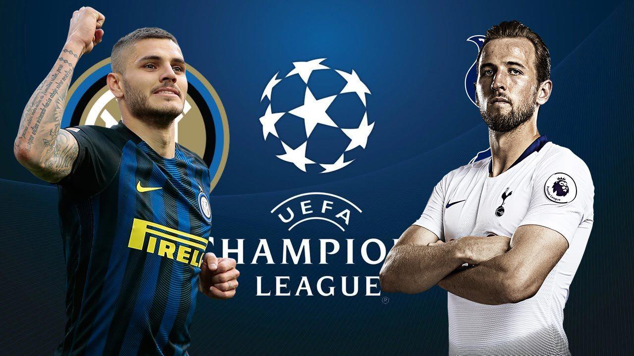 Kèo Inter vs Tottenham: Icardi 'đọ pháo' Harry Kane