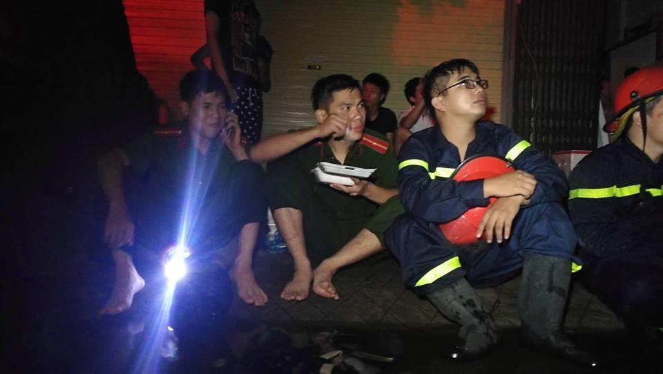 hỏa hoạn,cháy nhà,cháy ở Hà Nội,cháy lớn,cháy lớn ở Hà Nội